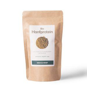 MediHemp Bio Hanfprotein 250g