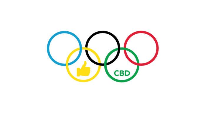 CBD erstmals bei Olympischen Spielen offiziell erlaubt