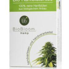 BioBloom Bio Hanfblütentee Skerl 20St