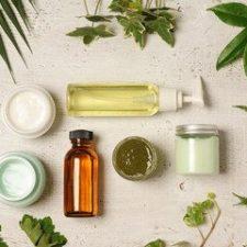 Kosmetik und Pflege