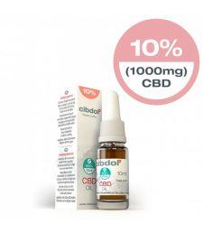 Cibdol CBD Öl 10% 10ml/1000mg