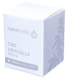 CBD Kristalle 99% 500mg