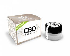Medihemp  Organic CBD Premium 1g