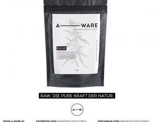 RAW – 400g