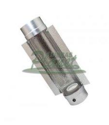 125 mm Cool Tube Glasröhren Reflektor
