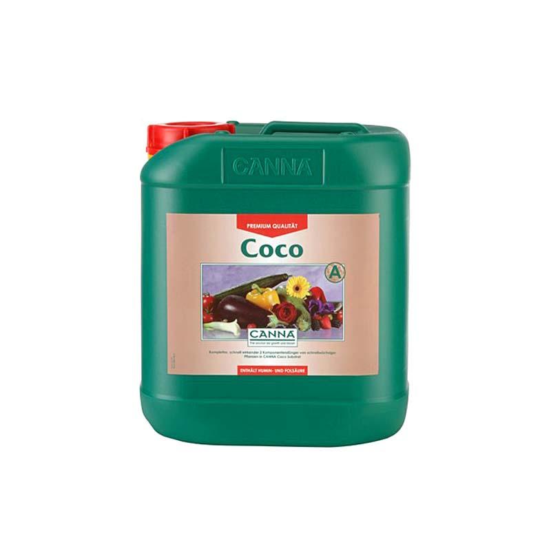 5 L CANNA COCO A+B
