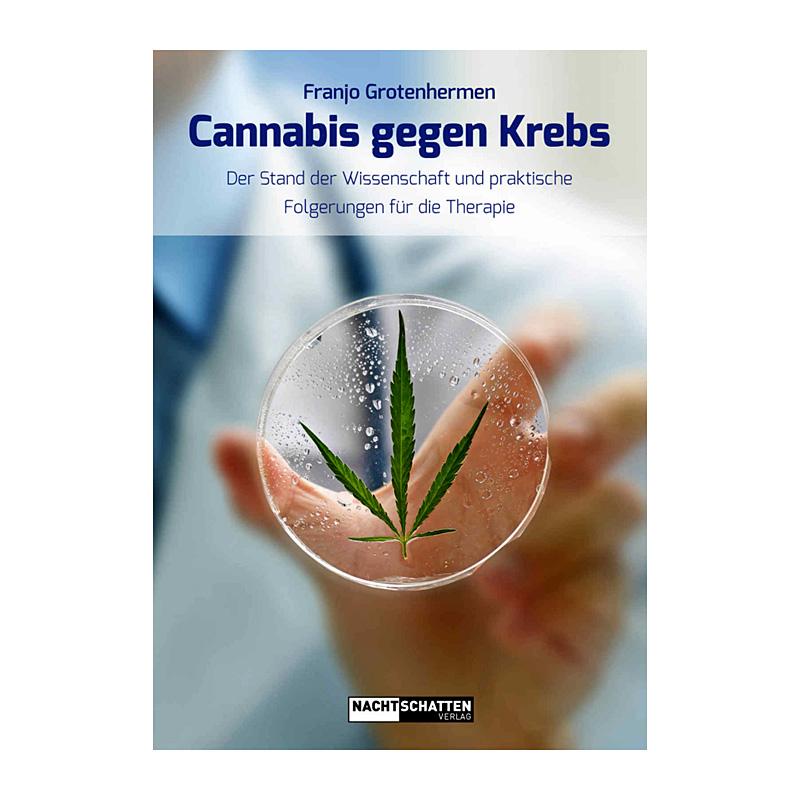 Cannabis gegen Krebs: Der Stand der Wissenschaft