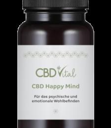 CBD Happy Mind