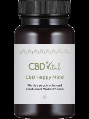 Happy Mind