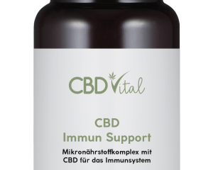CBD Immun Support