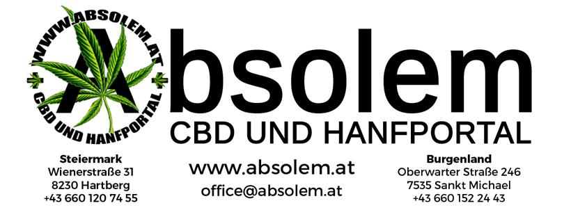 CBD und Hanf Shop Absolem