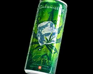 Chronic Ice Tea 250ml – Dose