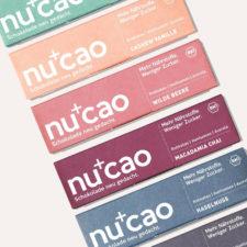 Nucao-Schokolade