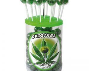 Cannabis Lollipops ORIGINAL