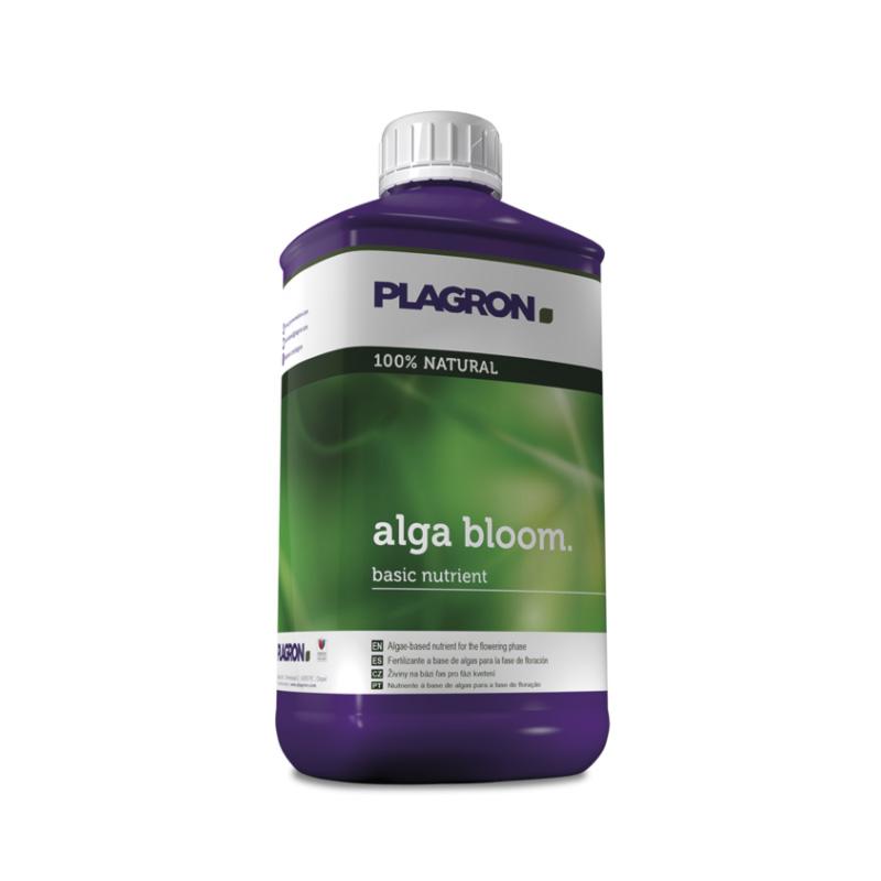 Dünger auf Algenbasis für die Blühphase