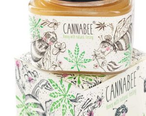 CANNABEE® 250g