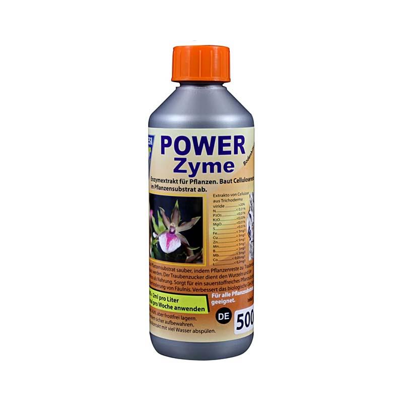 HESI POWERZYME 0,5 Liter