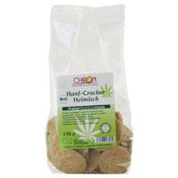 Hanf-Cracker Heimisch 150g