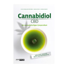 Cannabidiol CBD von Dr. Franjo Grotenhermen