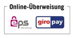 EPS und Giropay