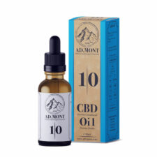 AD.MONT CBD Aromaöl 10%