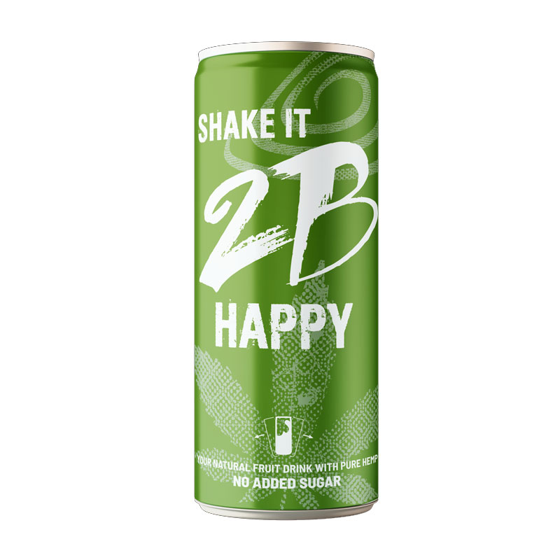 2B-Happy