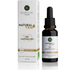 NaturalTen-Hanfextrakt10