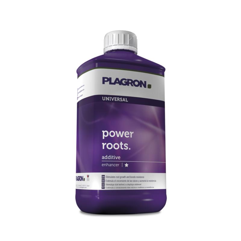 Power Roots stimuliert das Wurzelwachstum und erhöht die Widerstandsfähigkeit.