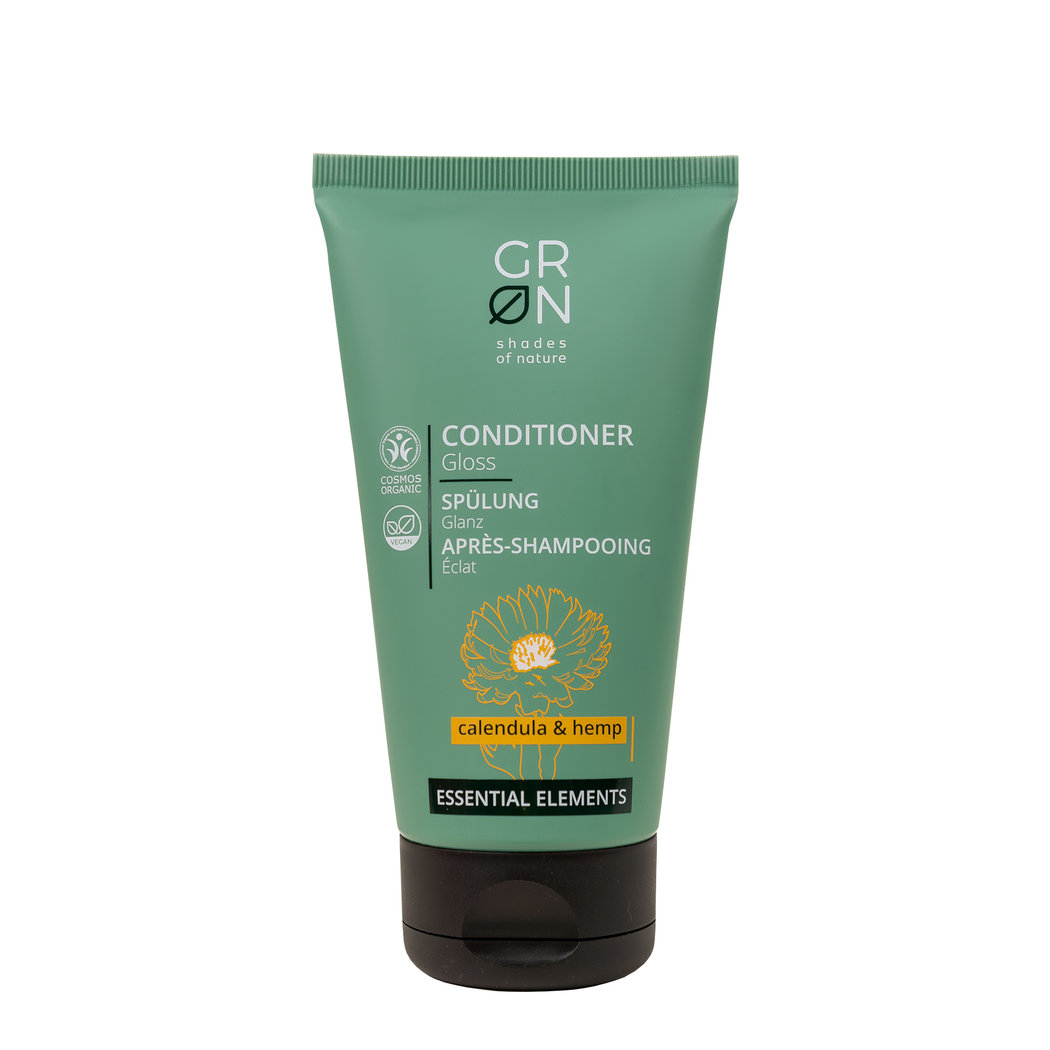 GRN Essential Conditioner Gloss