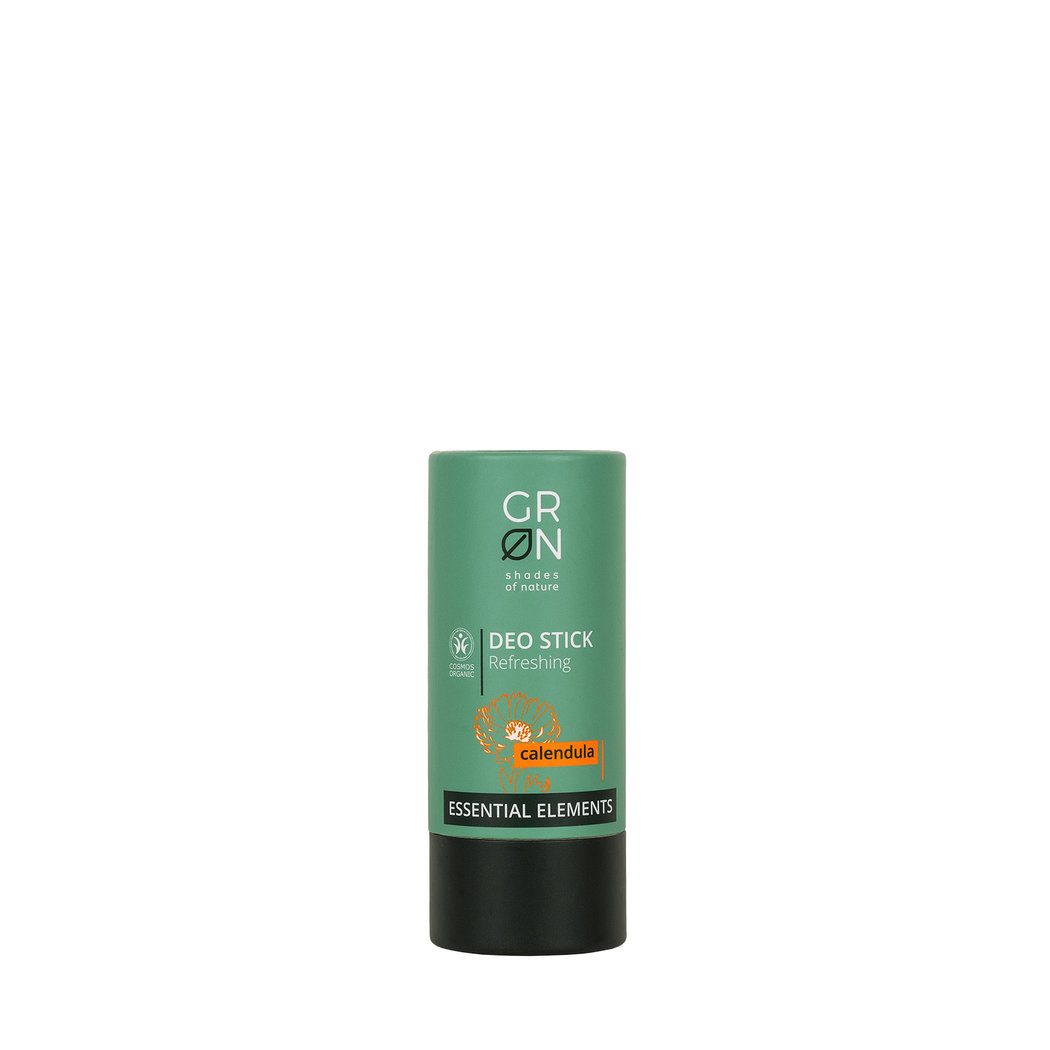 GRN Essential Deo Stick Refreshing